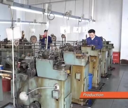 connector CNC machine process