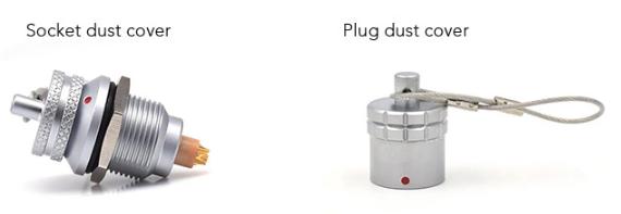 socket dust cover metal dust cap plug dust cover