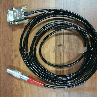 when using waterproof connectors metal connectors